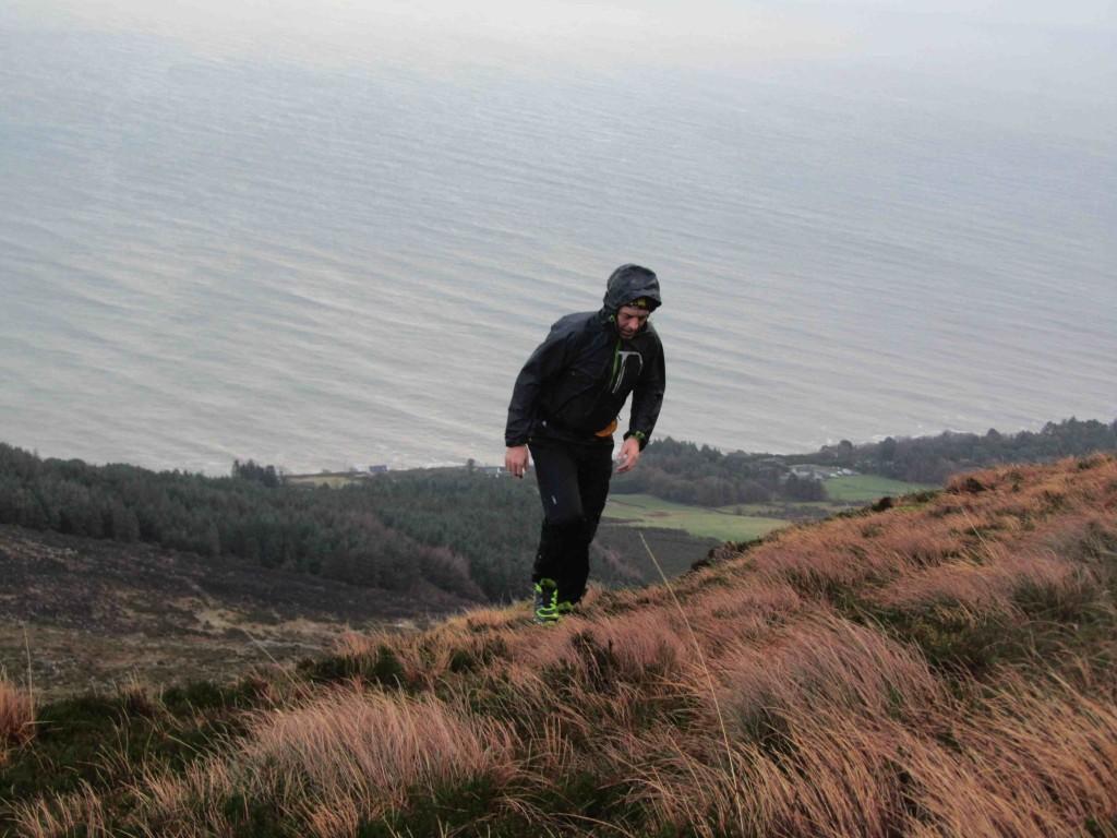 Climbing Millstone