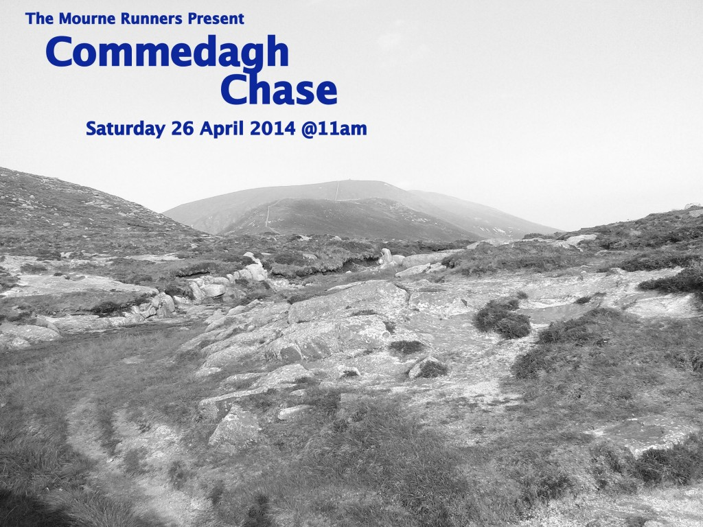 commedagh chase