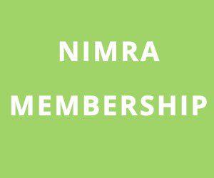 Nimra Membership