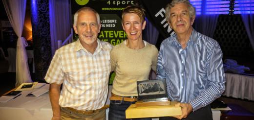 Denis Rankin Inspiration Award - Diane Wilson