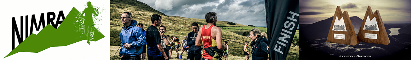Northern Ireland Mountain Running Association
